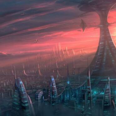 Story Call for submissions for a Sci-Fi Anthology