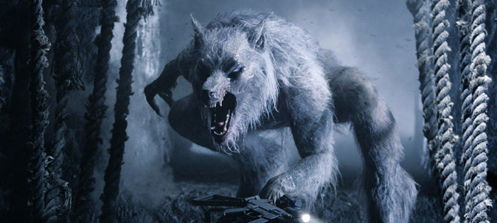 Research Resources: Lycanthropy